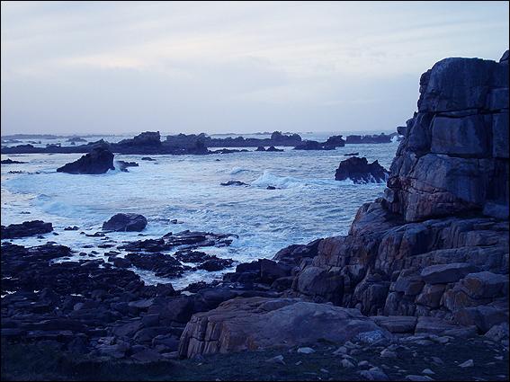 [Ar Mor] Le jeune homme et la mer 01